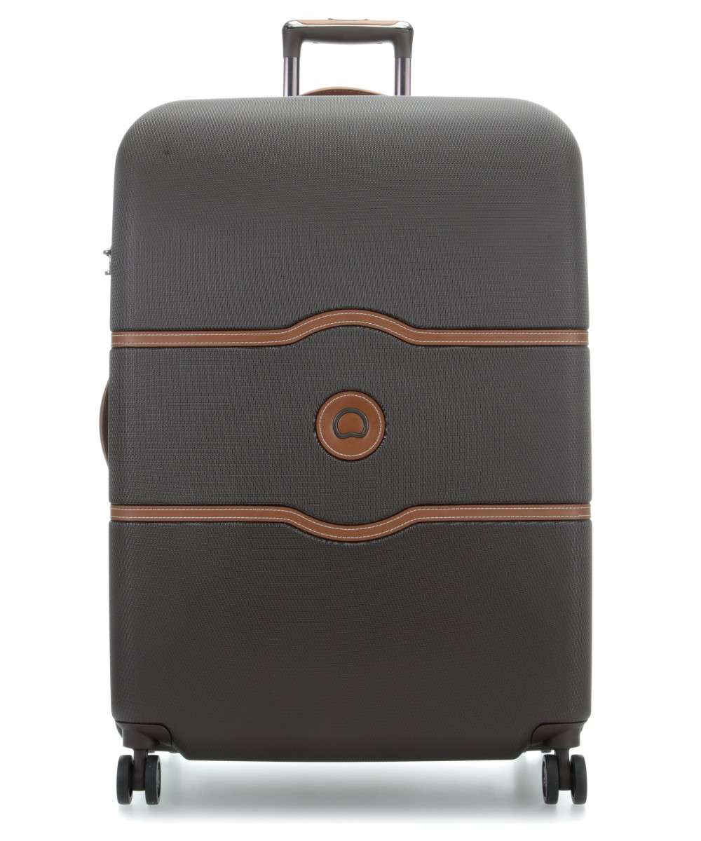 Delsey Chatelet Air 4-Rollen Trolley schokolade 77 cm Preview