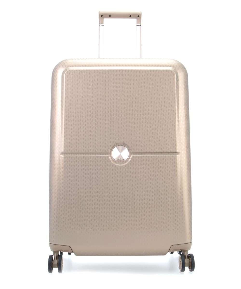 Delsey Turenne 4-Rollen Trolley beige 75 cm Preview