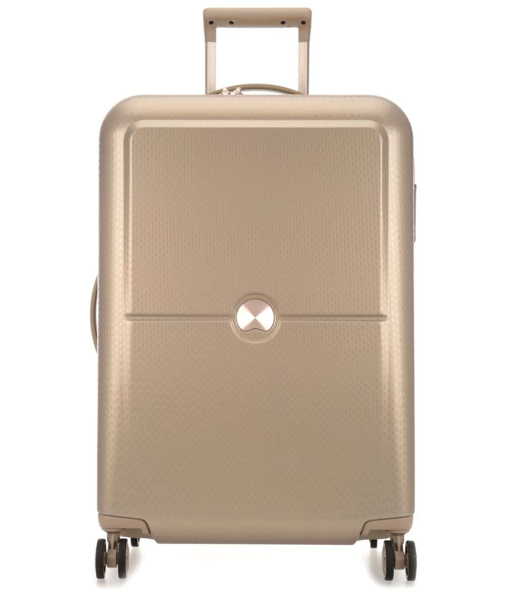 Delsey Turenne 4-Rollen Trolley gold 65 cm Preview