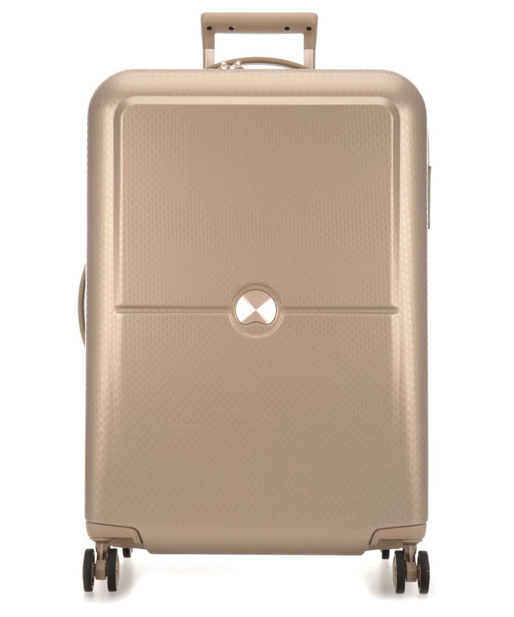 Delsey Turenne 4-Rollen Trolley gold 75 cm Preview