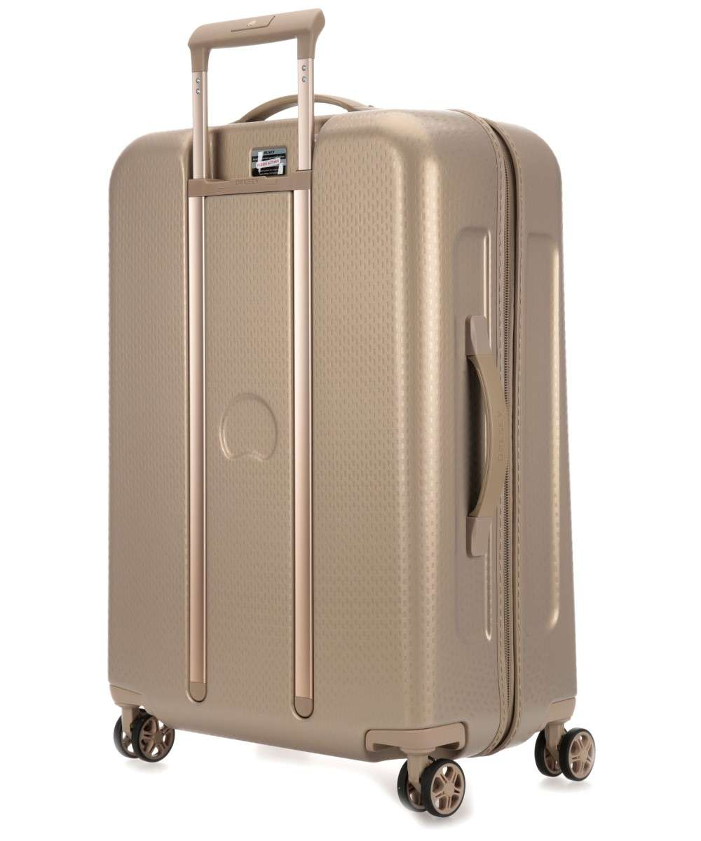 Delsey Turenne 4-Rollen Trolley gold 75 cm-001621821-05-01 Preview
