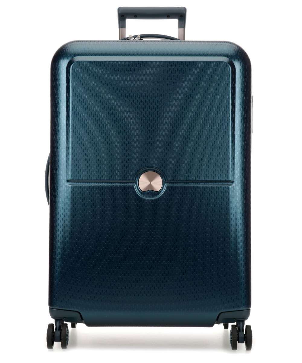 Delsey Turenne 4-Rollen Trolley petrol 75 cm Preview