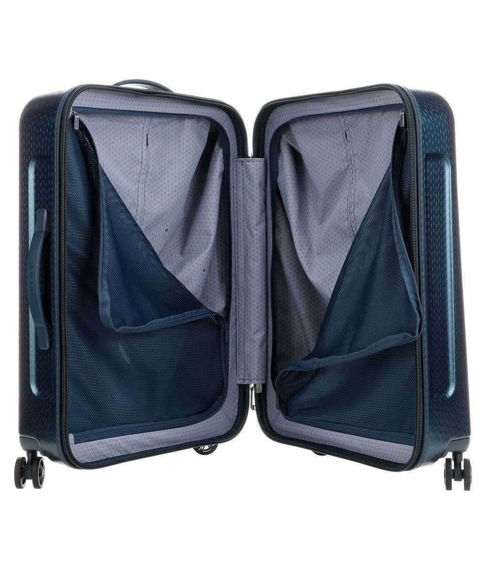 Delsey Turenne 4-Rollen Trolley petrol 75 cm-001621821-02-01 Preview