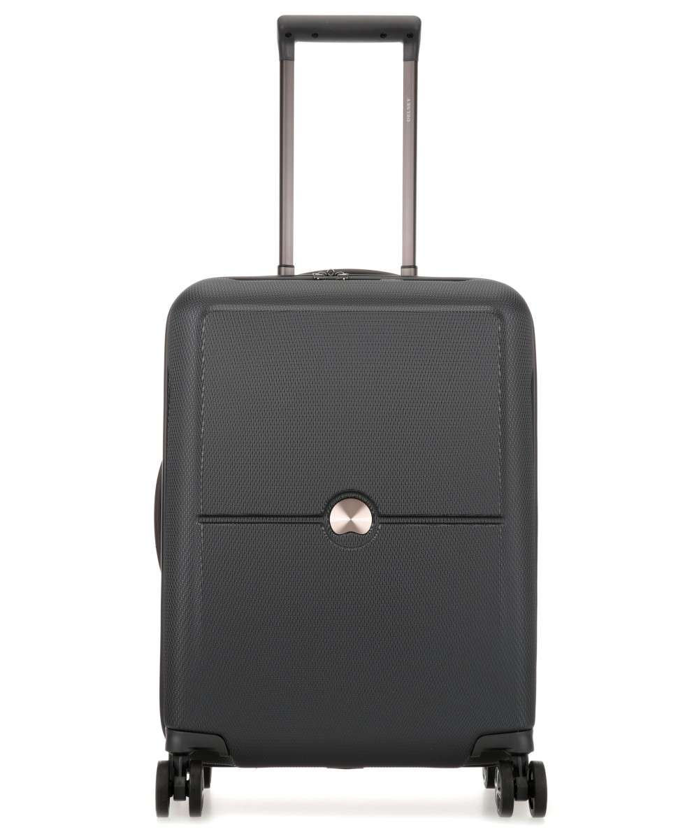 Delsey Turenne Premium 4-Rollen Trolley anthrazit 55 cm Preview
