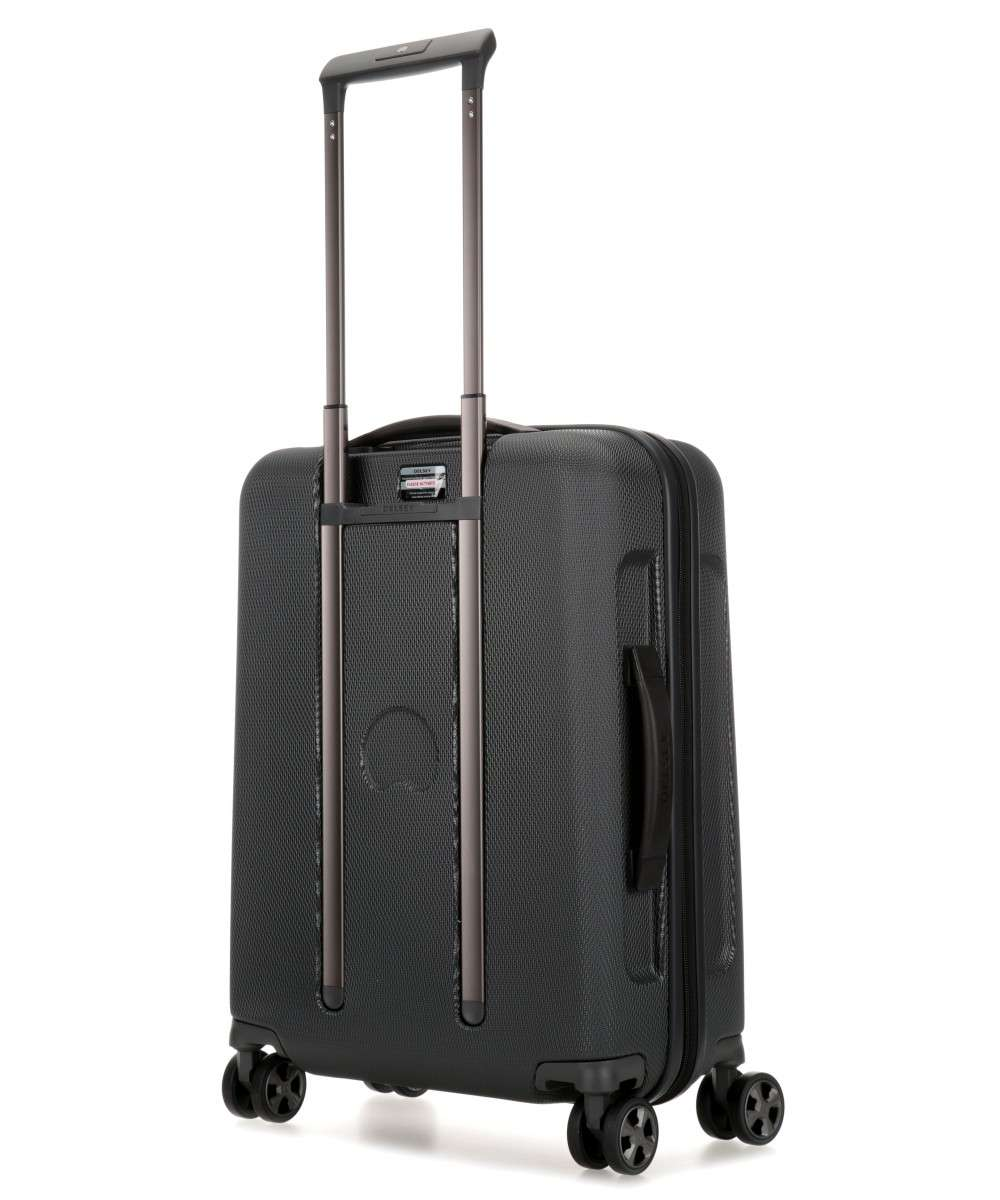 Delsey Turenne Premium 4-Rollen Trolley anthrazit 55 cm-001624803-01-01 Preview