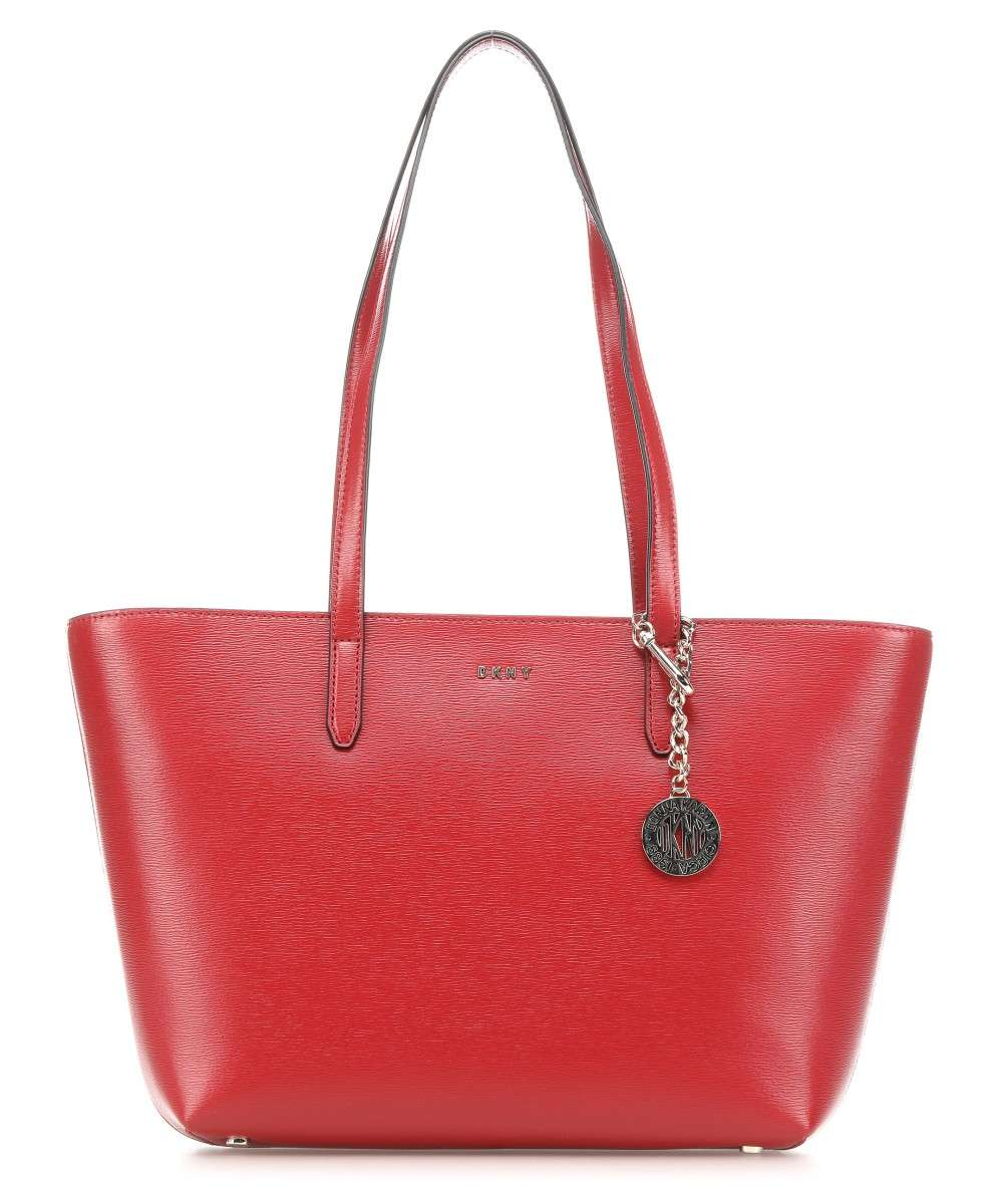 DKNY Bryant Shopper rood Preview