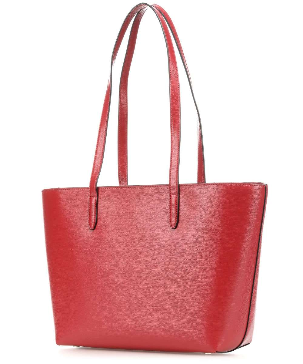 DKNY Bryant Shopper rood-R74A3014-8RD-01 Preview