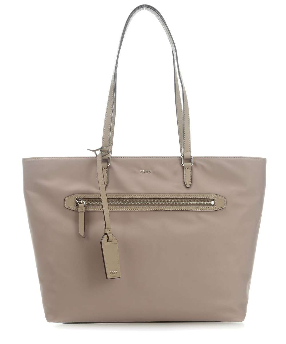 DKNY Casey Shopper mud Preview