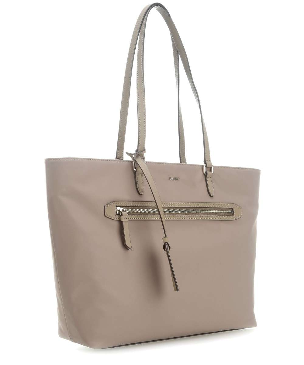 Dkny Casey Tote Bag Mud R81ae591 Chi 01 Preview