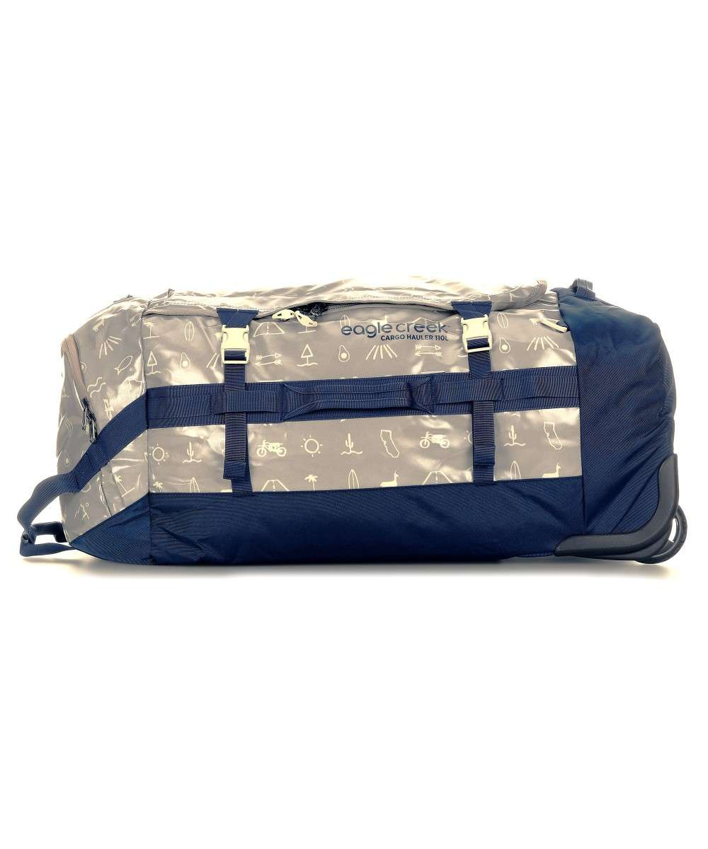 Eagle Creek Cargo Hauler 130 Rollenreisetasche beige 84 cm Preview