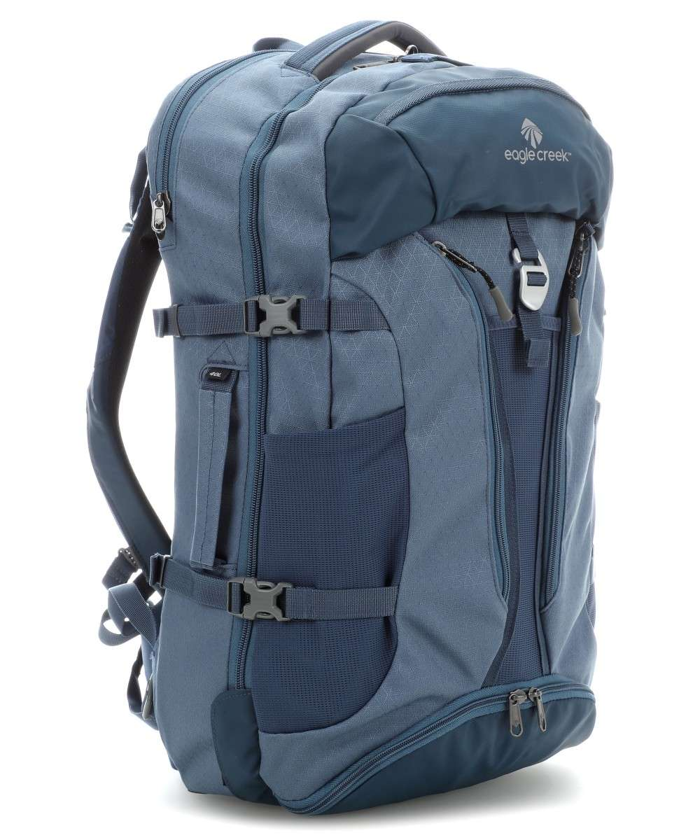 Eagle Creek Global Companion 40 Reiserucksack 17″ petrol-EC0A3K64-168-01 Preview