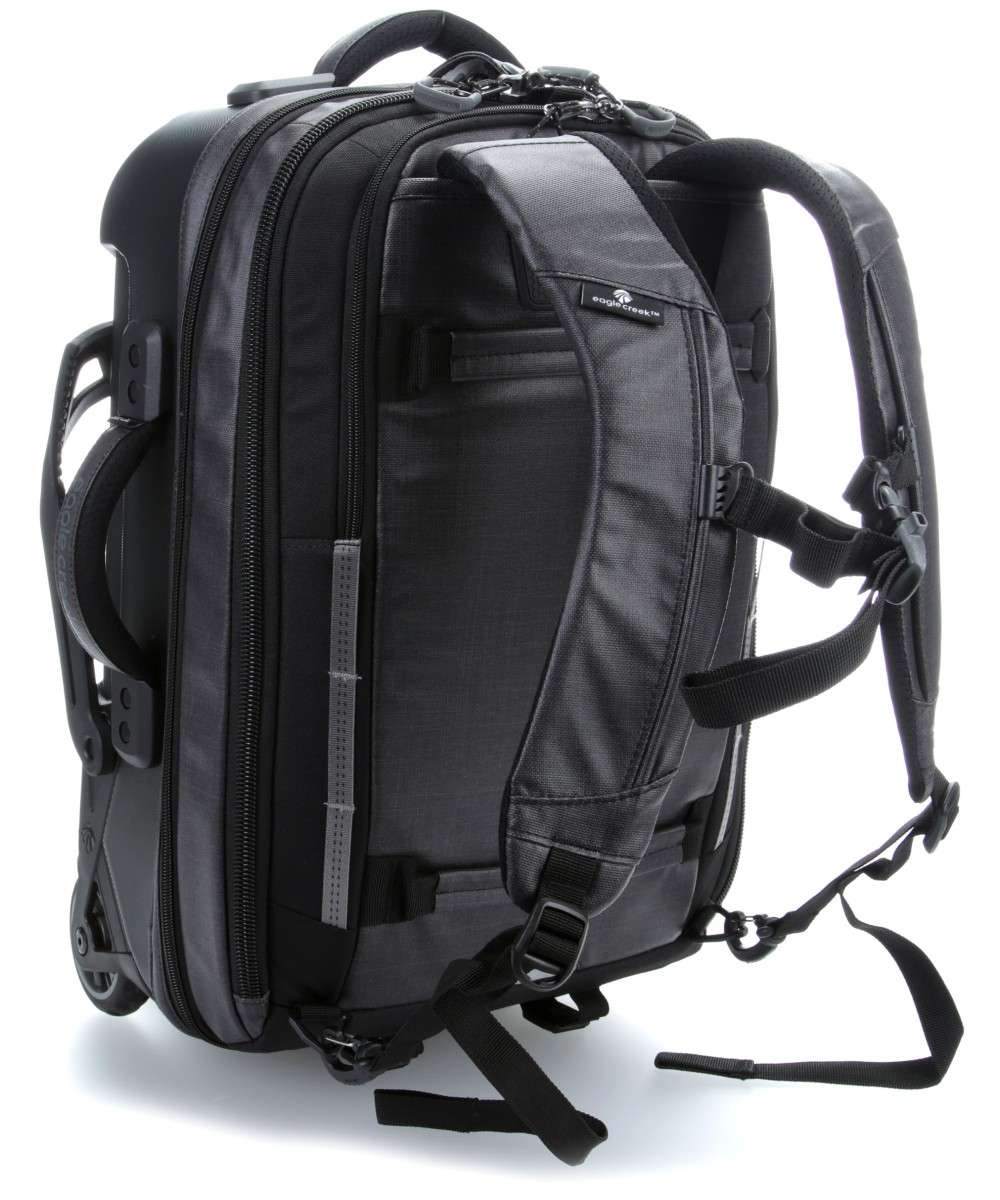 Eagle Creek Morphus Rucksack-Trolley 15″ anthrazit-EC0A3KO7-199-01 Preview