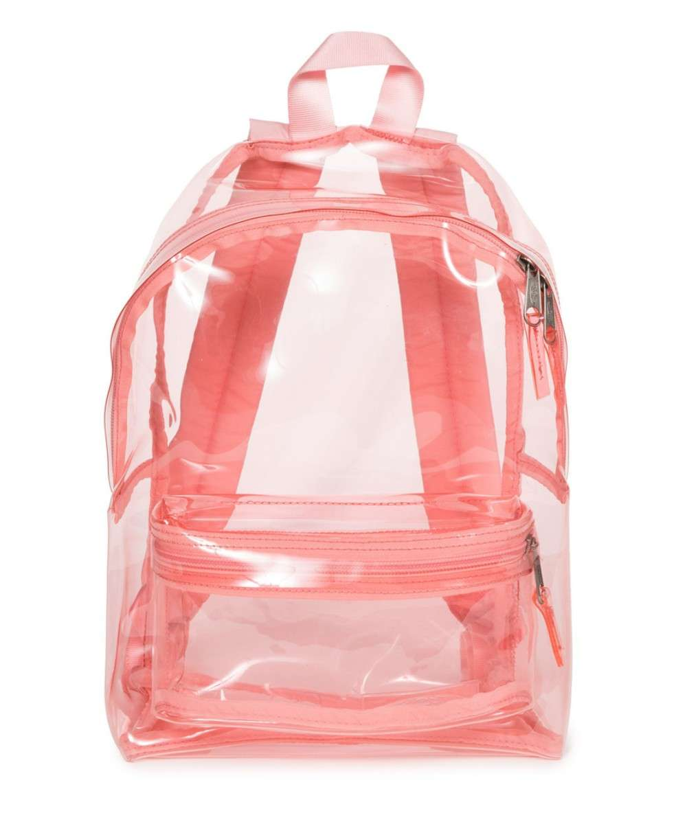 Eastpak Authentic Orbit Rucksack rosa Preview