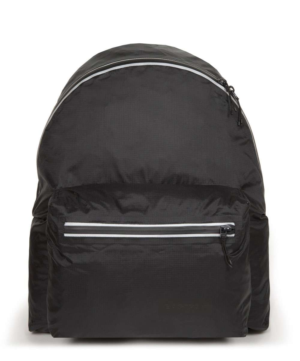 Eastpak Authentic_Tribute Padded Pak'R Rucksack schwarz Preview