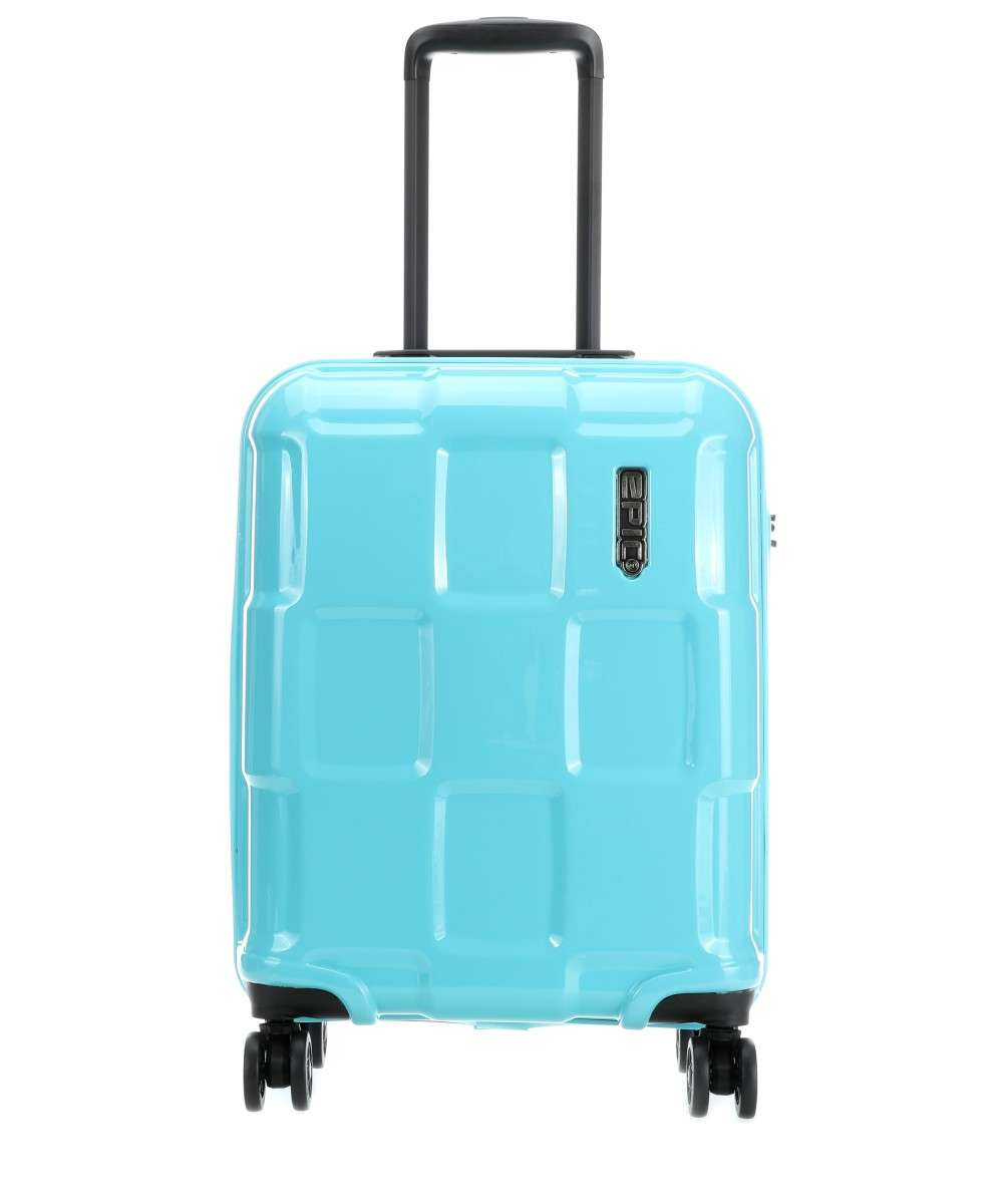 Epic Crate EX Solids 4-Rollen Trolley hellblau 55 cm Preview