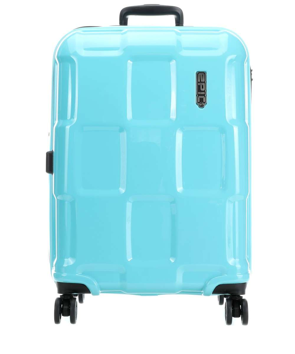 Epic Crate EX Solids 4-Rollen Trolley hellblau 76 cm Preview