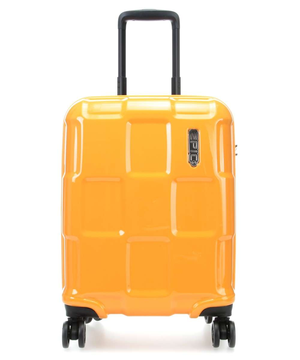 Epic Crate EX Solids 4-Rollen Trolley orange 55 cm Preview