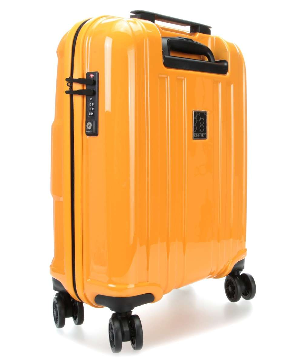 Epic Crate EX Solids 4-Rollen Trolley orange 55 cm-ECR403_05-54-01 Preview