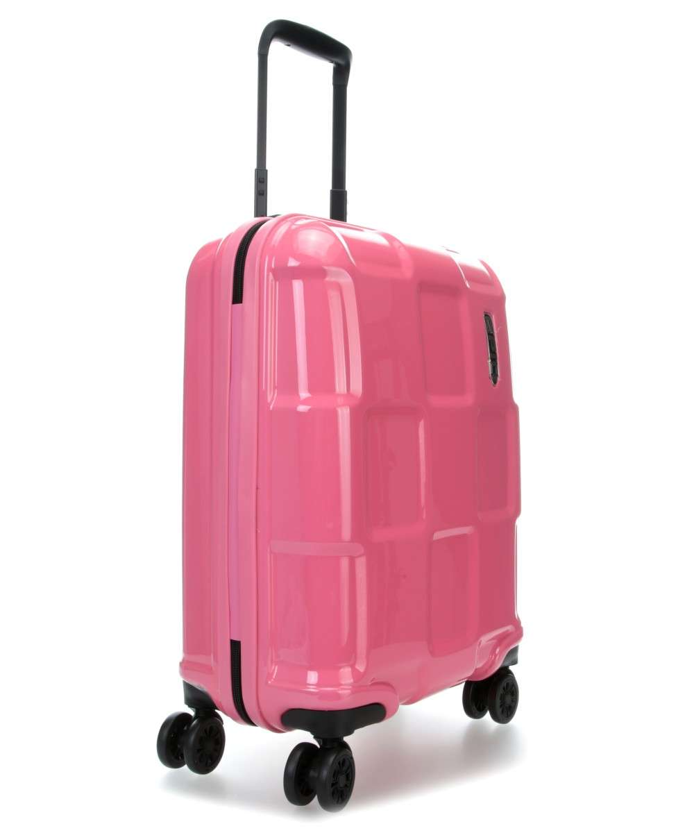Epic Crate EX Solids 4-Rollen Trolley pink 55 cm-ECR403_05-12-01 Preview