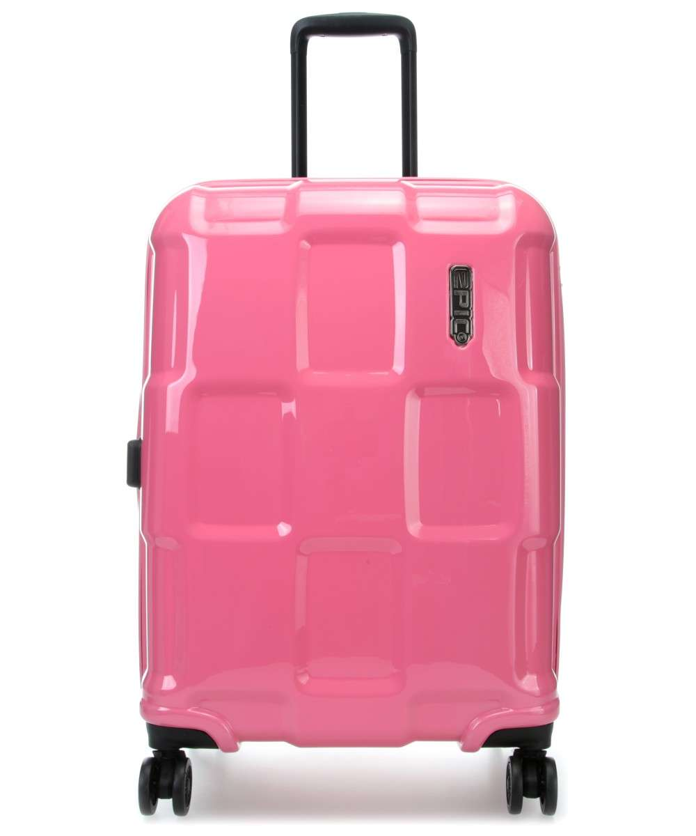 Epic Crate EX Solids 4-Rollen Trolley pink 66 cm Preview
