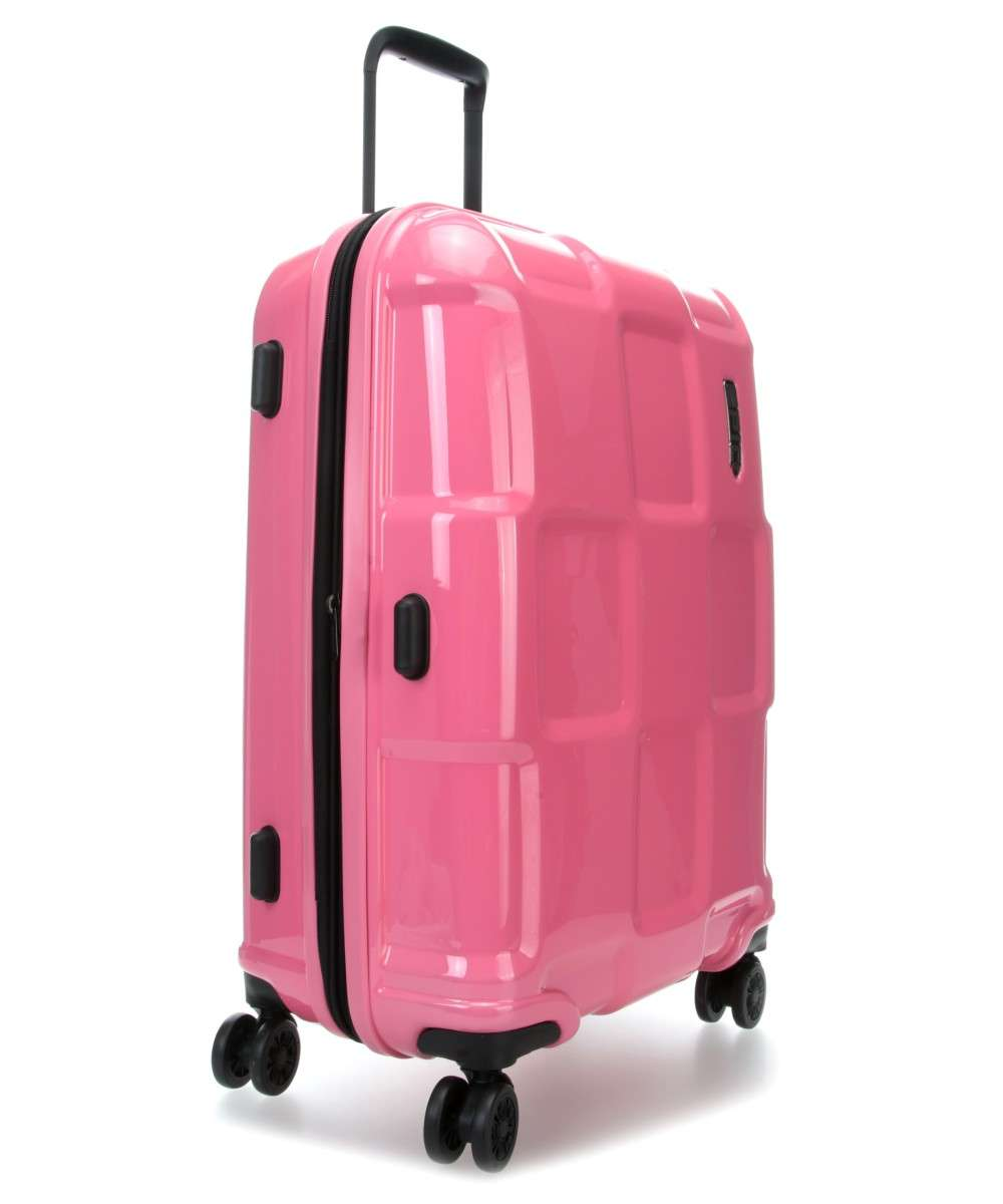 Epic Crate EX Solids 4-Rollen Trolley pink 66 cm-ECR402_05-12-01 Preview