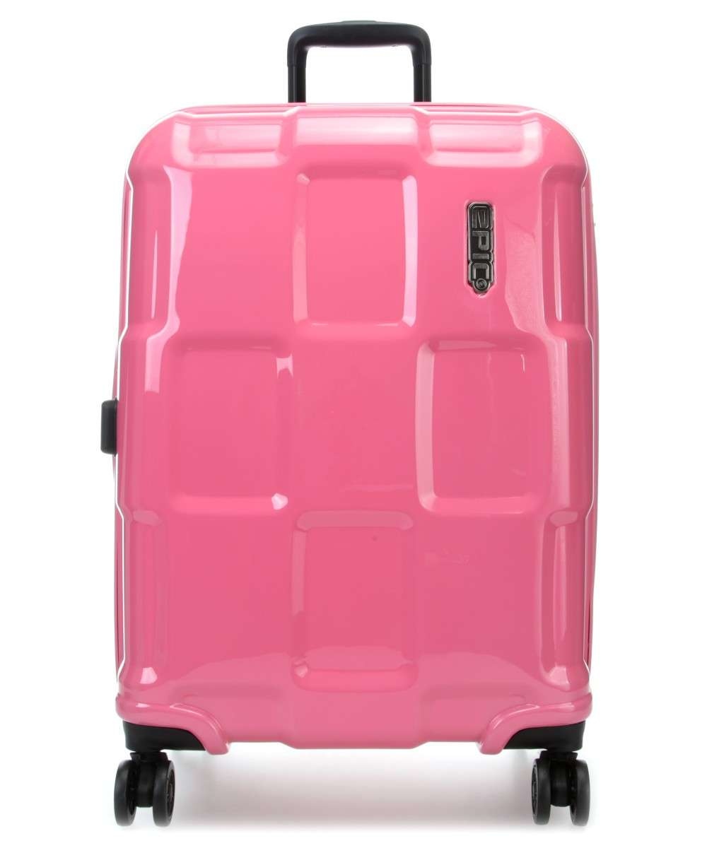 Epic Crate EX Solids 4-Rollen Trolley pink 76 cm Preview