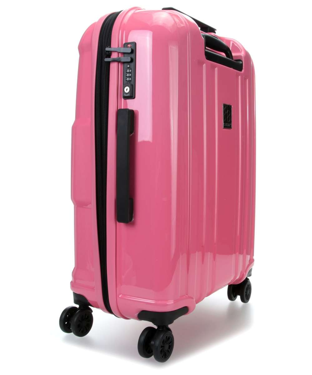 Epic Crate EX Solids 4-Rollen Trolley pink 76 cm-ECR401_05-12-01 Preview