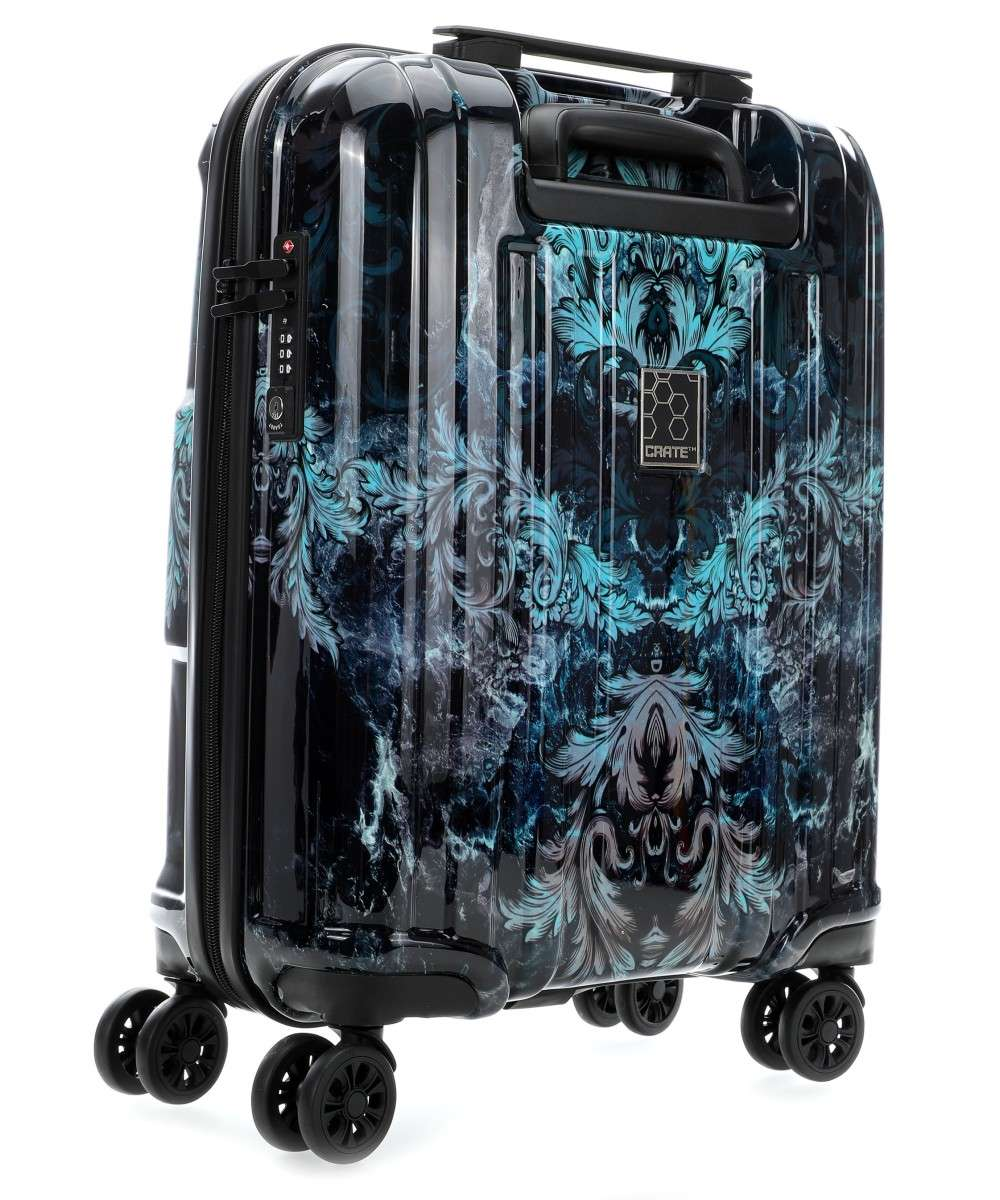 Epic Crate EX Wildlife 4-Rollen Trolley mehrfarbig 55 cm-ECR403_05-095-01 Preview