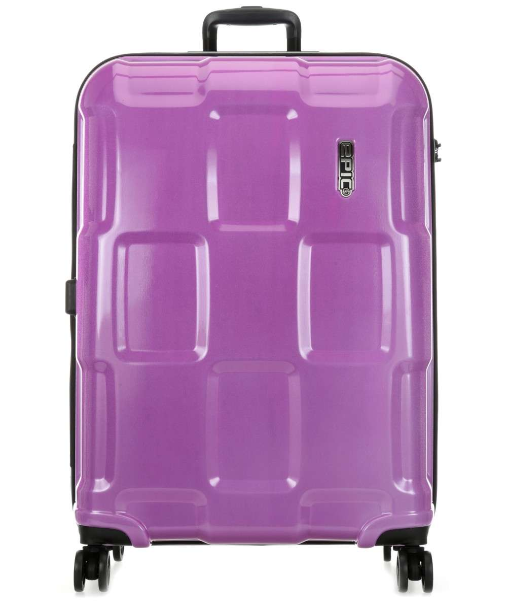 Epic Crate Reflex 4-Rollen Trolley violett 76 cm Preview