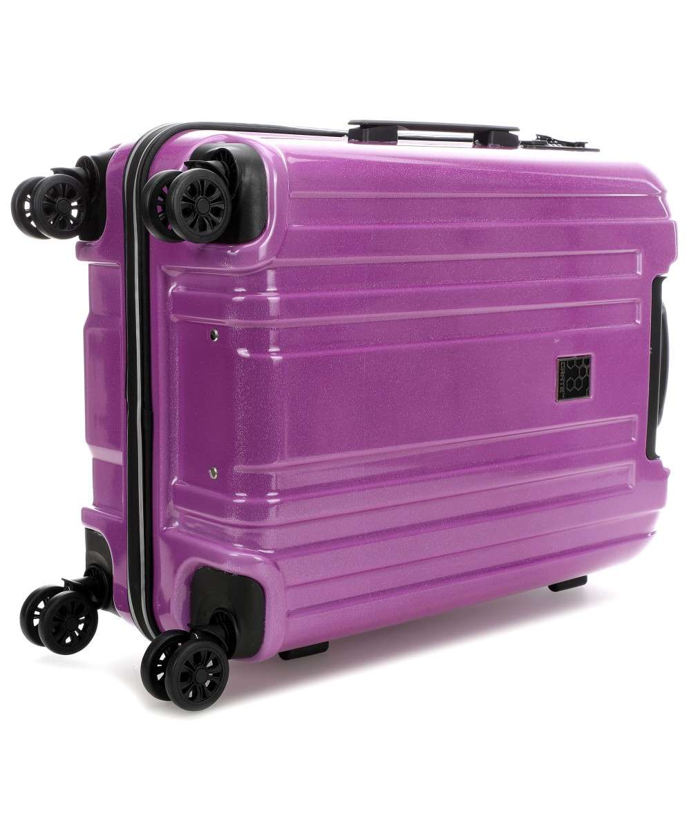 Epic Crate Reflex 4-Rollen Trolley violett 76 cm-ECX401_02-17-01 Preview