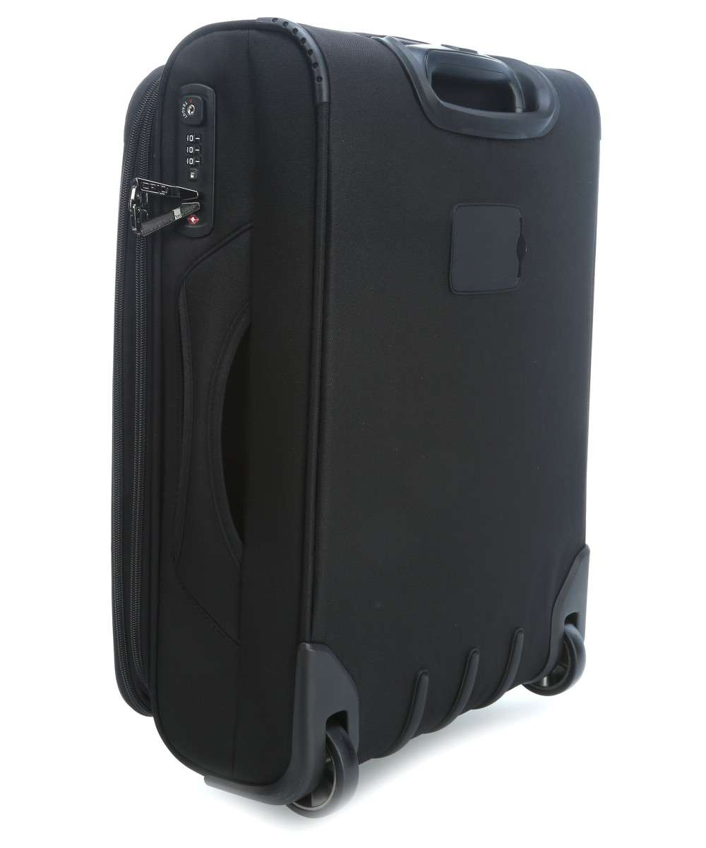Epic Discovery Ultra 2-Rollen Trolley schwarz 55 cm-ET403/05-01-00 Preview