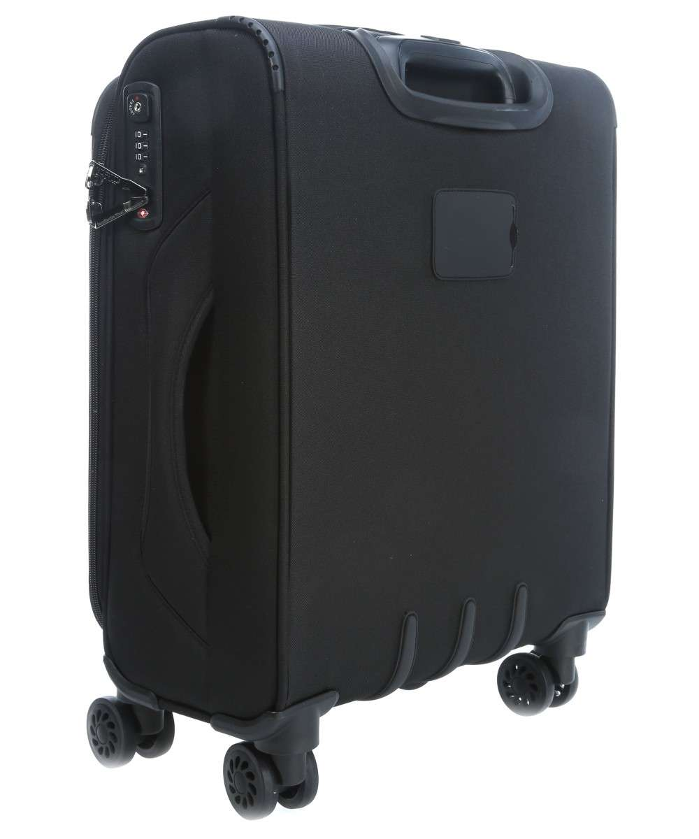 Epic Discovery Ultra 4-Rollen Trolley schwarz 55 cm-ET4403/05-01-00 Preview