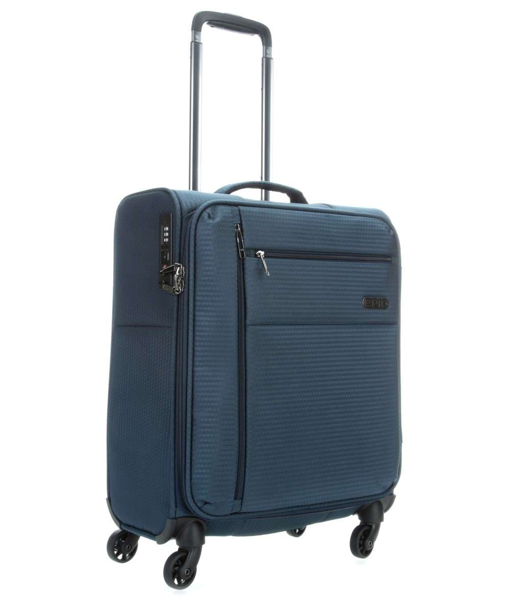 Nano 4-Rollen Trolley navy 55 cm Epic