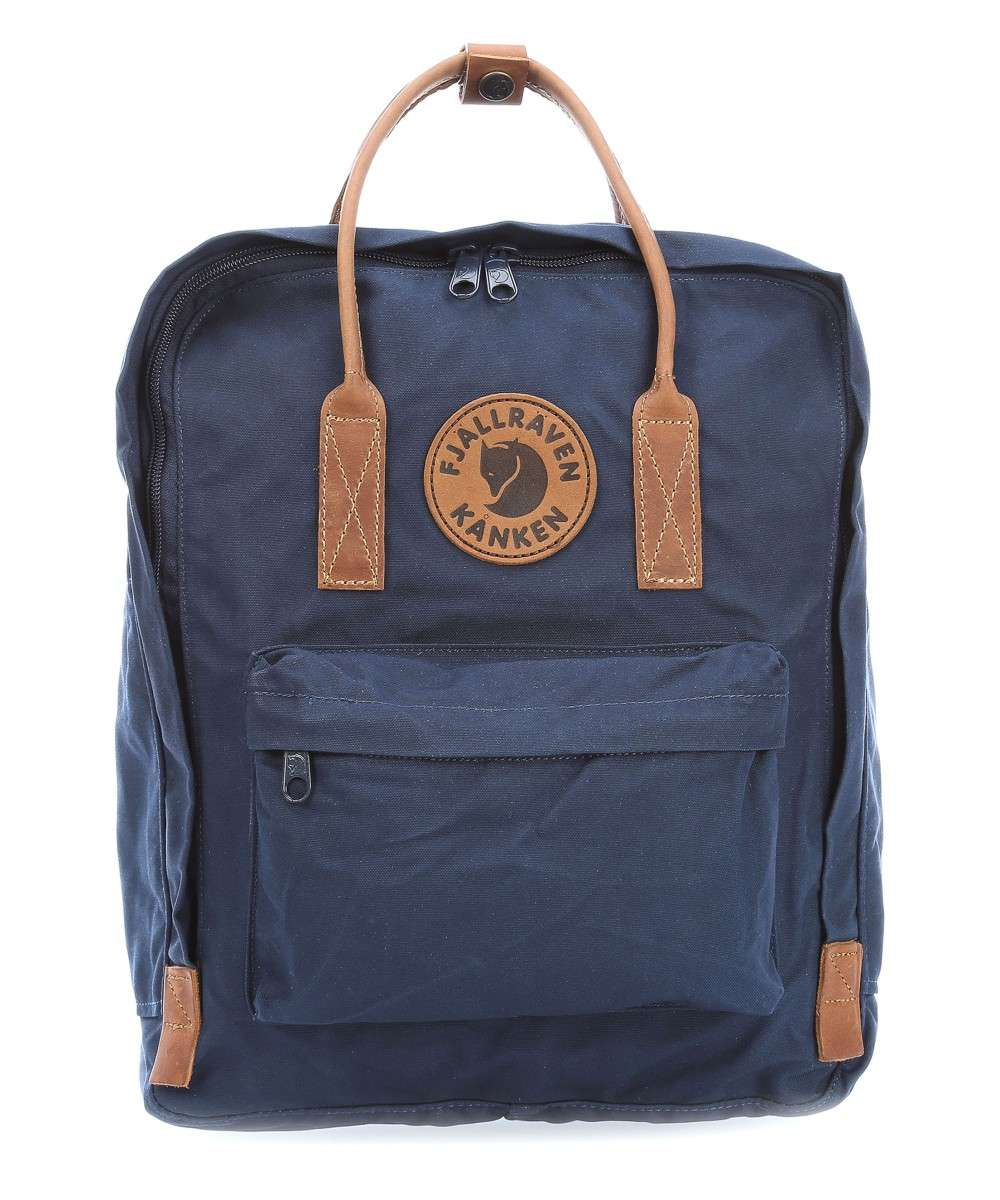 Fjällräven Kånken No. 2 Rygsæk navy Preview