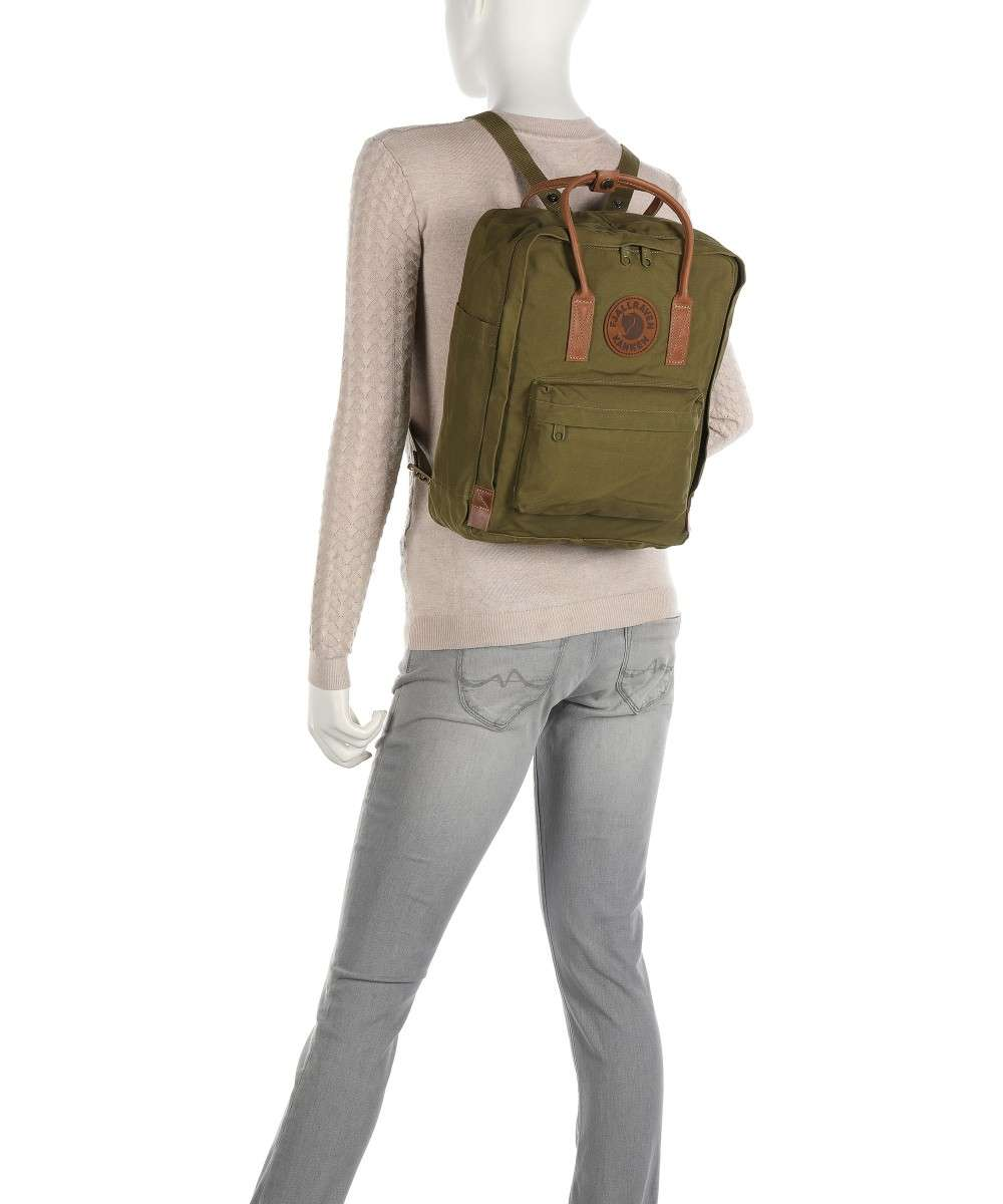 Fjällräven Kånken No. 2 Rygsæk navy-23565-560-01 Preview