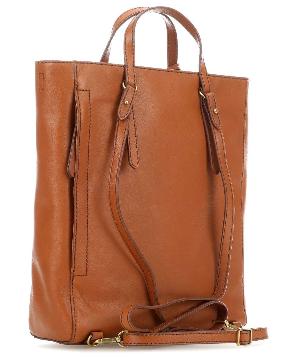 Fossil Camilla Rucksack-Tasche tan-ZB7517231-01 Preview