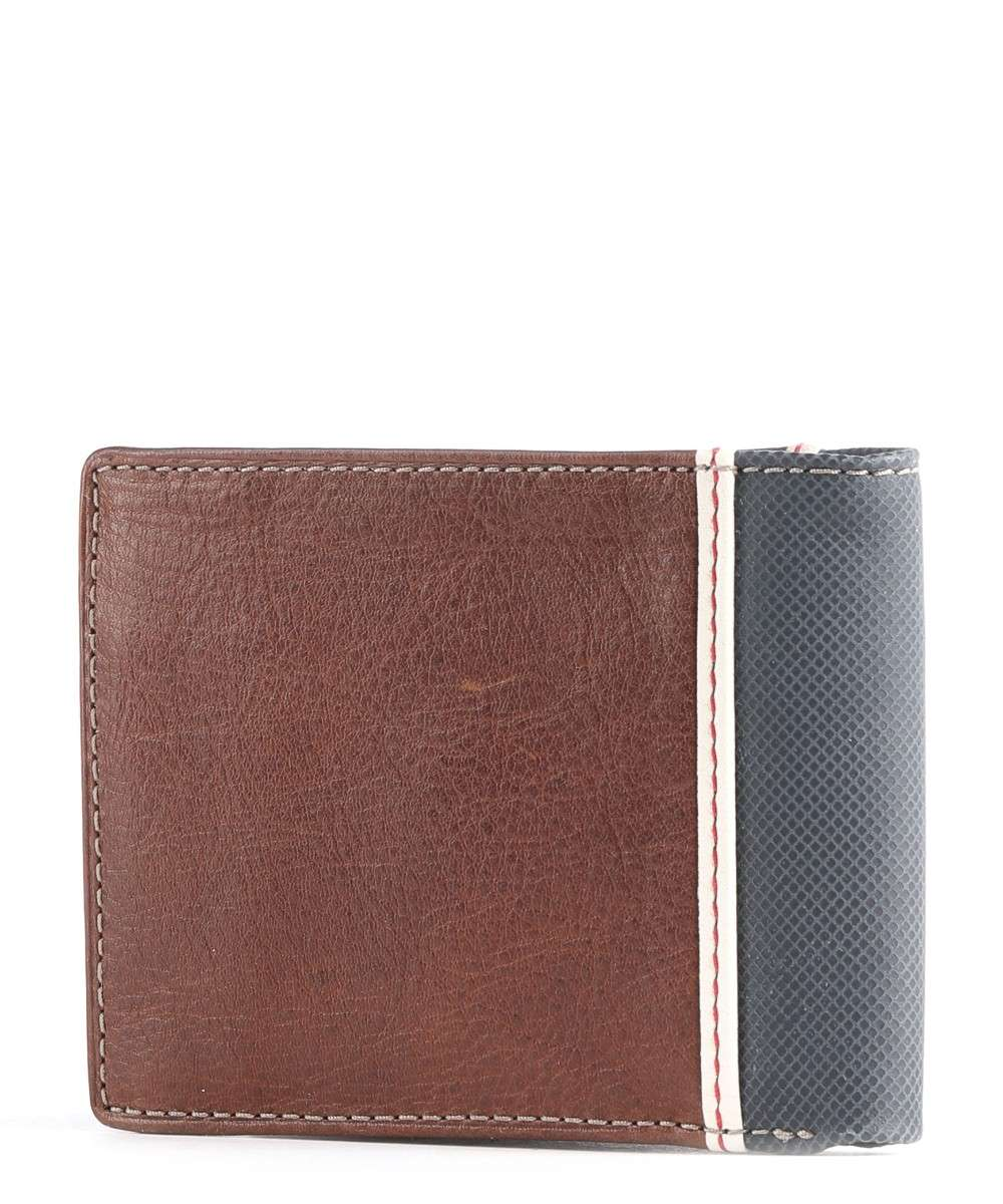 Fossil Elgin Wallet brown/green-ML330988200-01 Preview