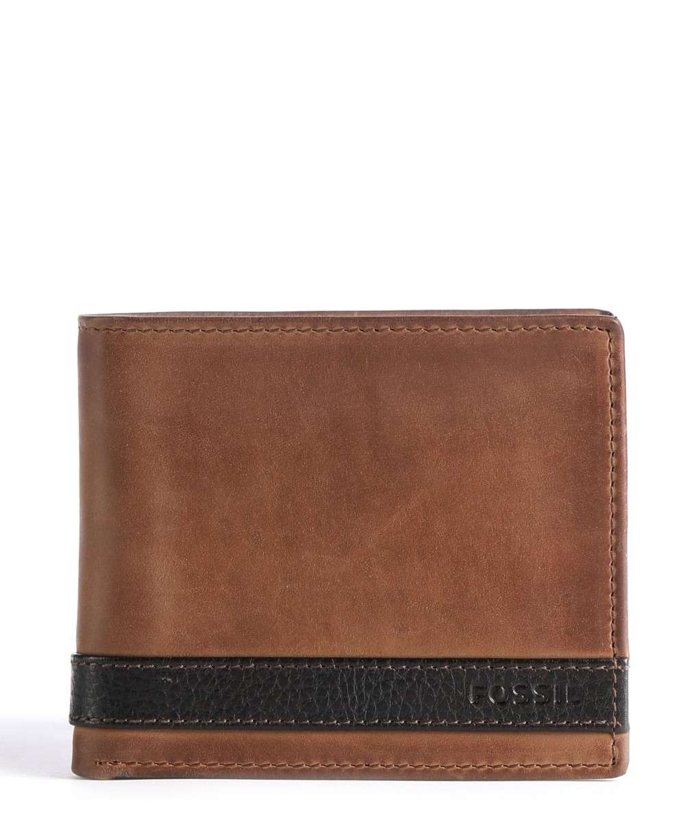 Fossil Wallet brown Preview