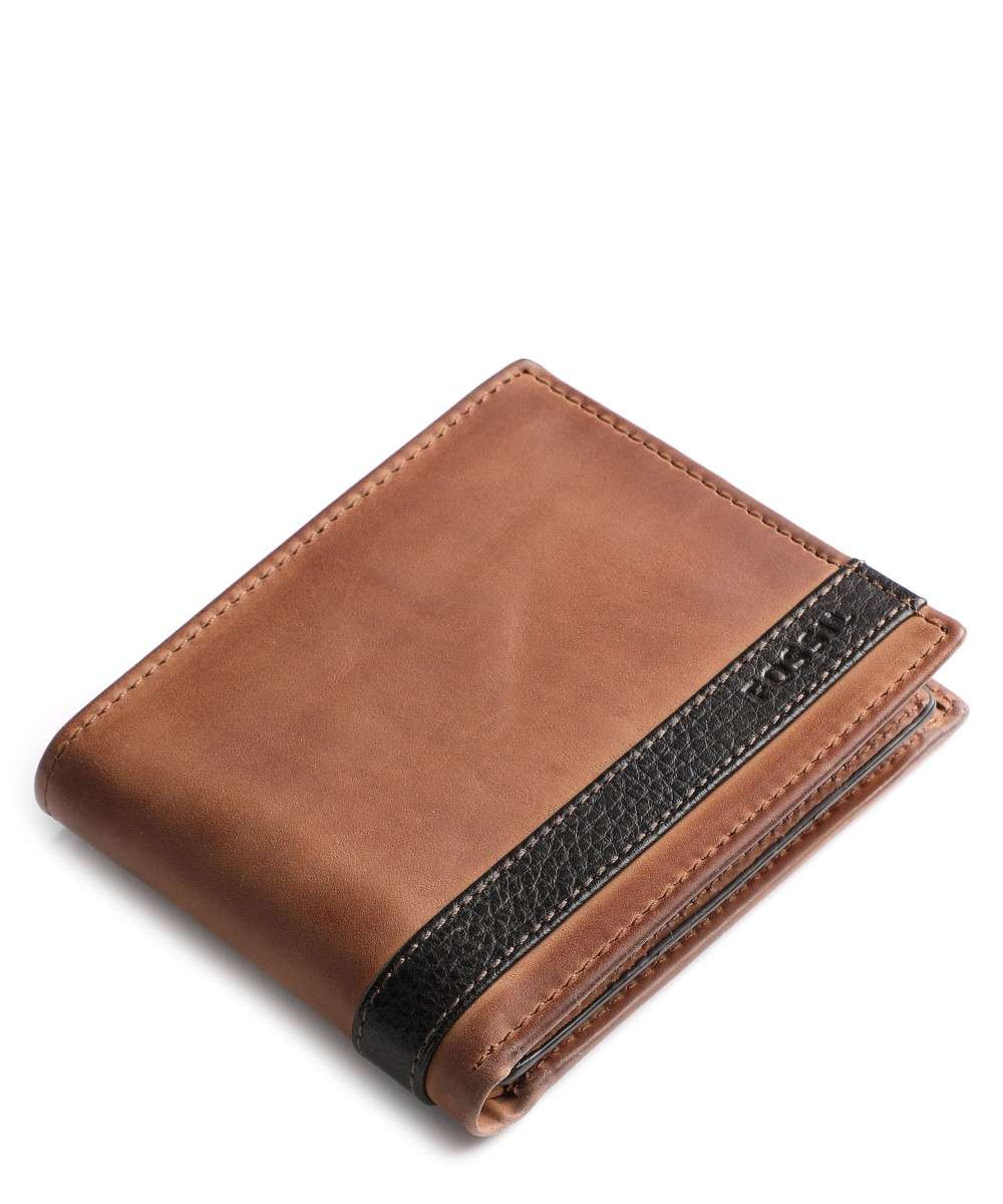 Fossil Wallet brown-ML3653200-01 Preview