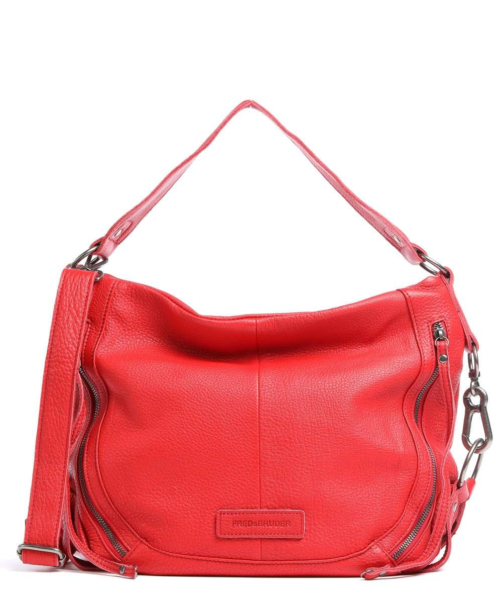 FredsBruder Special Lollo Rosso Beuteltasche rot Preview