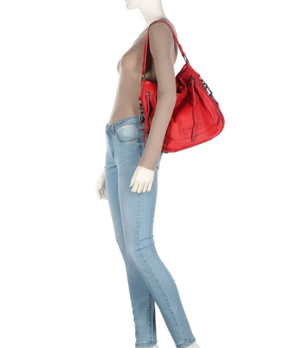 FredsBruder Special Lollo Rosso Beuteltasche rot-18-236-03-01 Preview