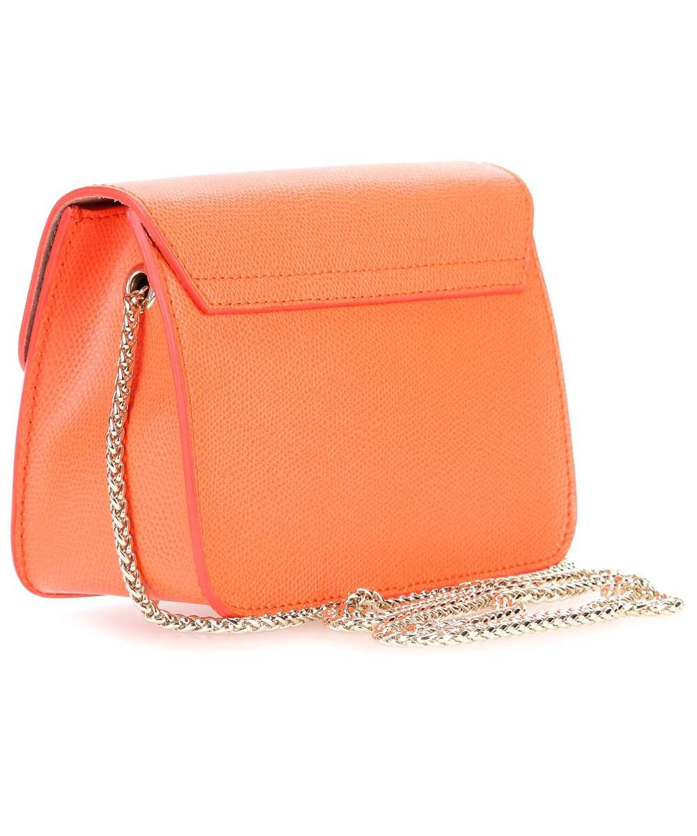 Furla Metropolis Mini Schultertasche apricot-BGZ7-ARE-MG6-00 Preview