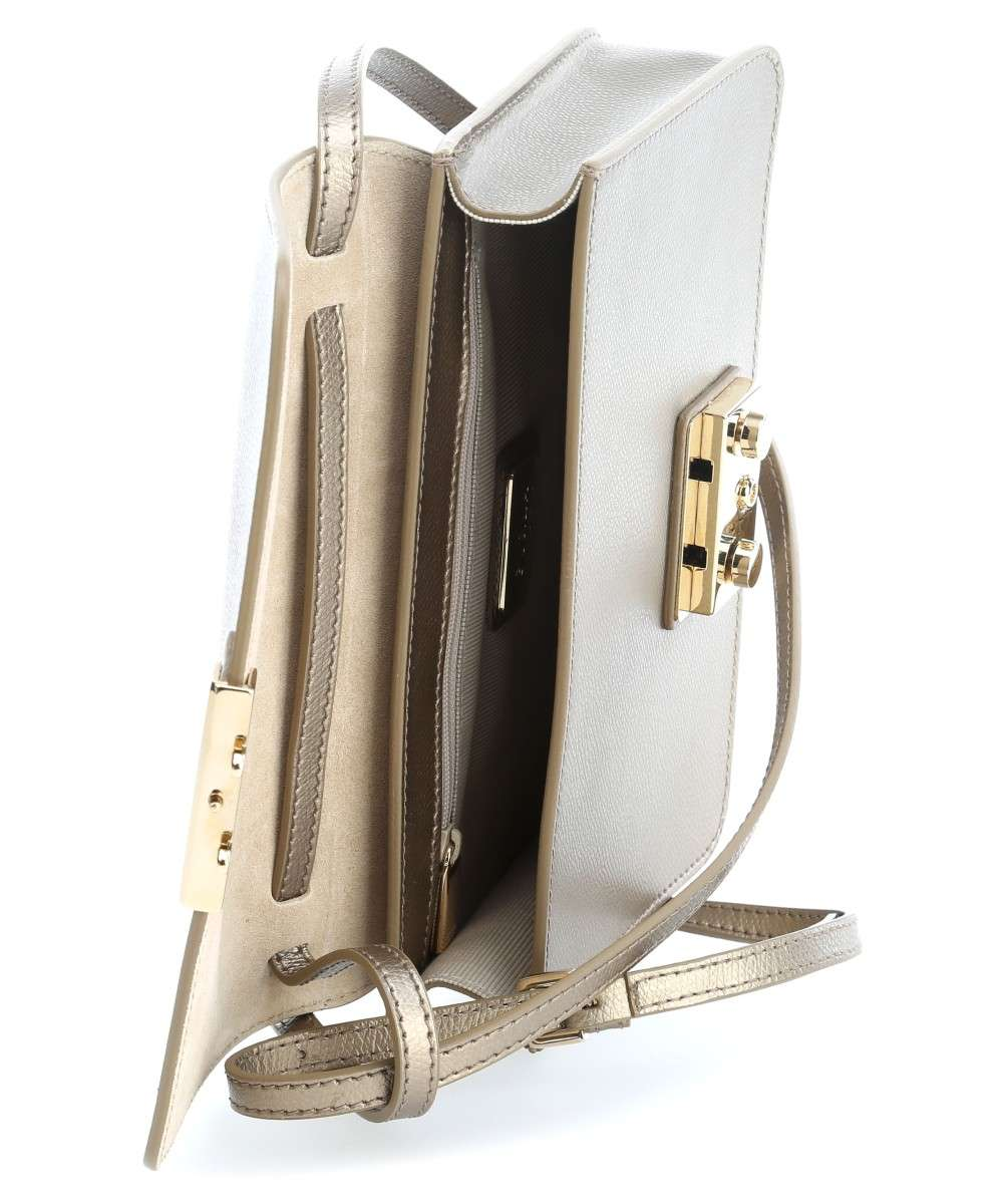 Furla Metropolis S Schultertasche gold-BKA1-AMT-BR0-00 Preview