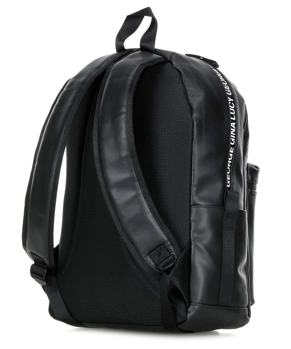 George Gina and Lucy Leather Sonix Sista Rucksack schwarz-GLEASON-944-01 Preview