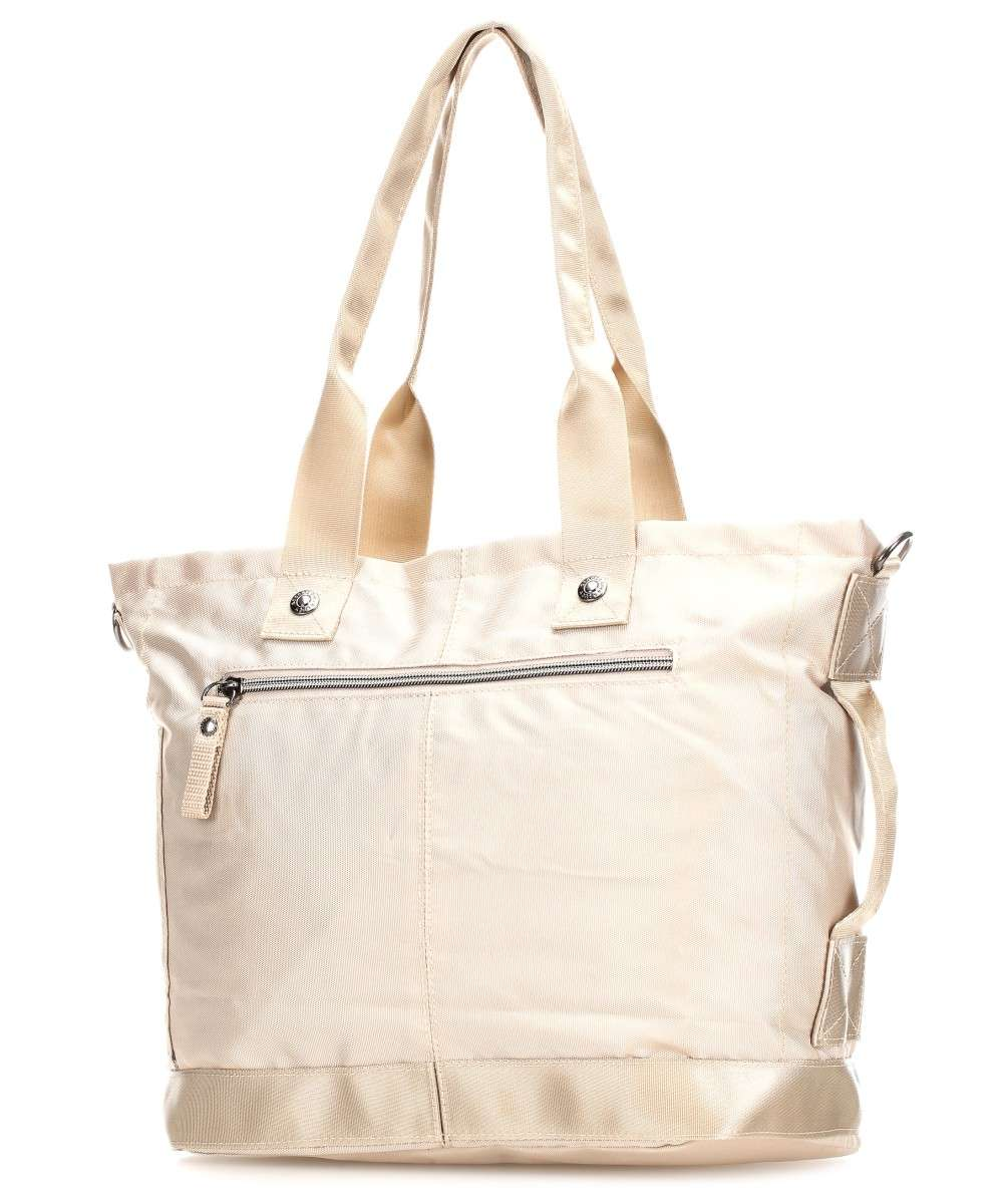 George Gina and Lucy Nylon The Styler Shopper sand-GNYLSTY-222-01 Preview