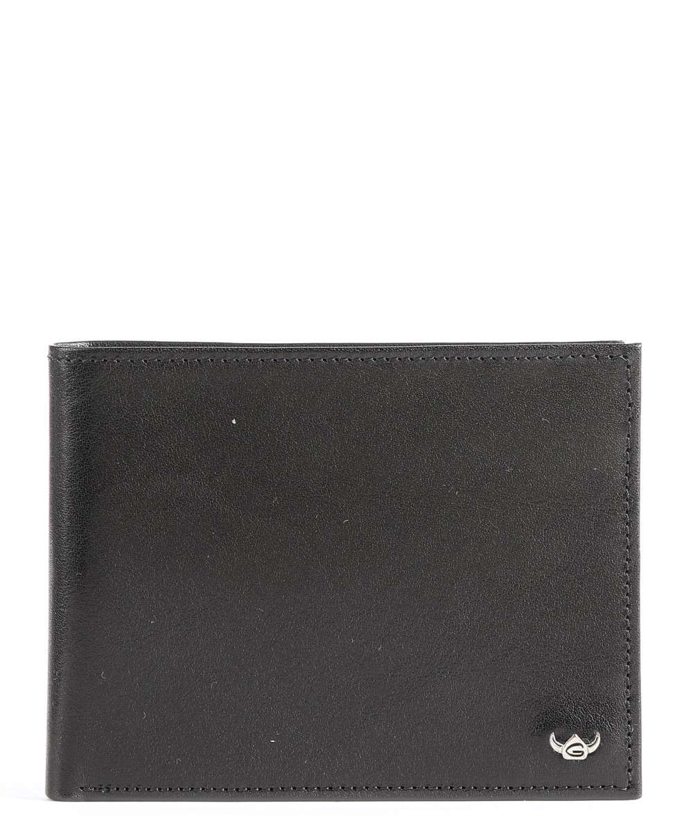 Golden Head Colorado Wallet black Preview