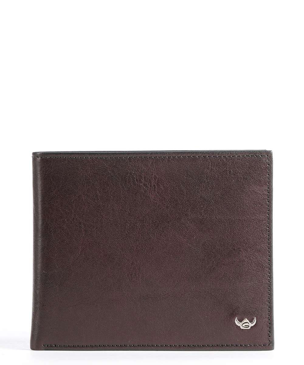 Golden Head Colorado Wallet bordeaux red Preview