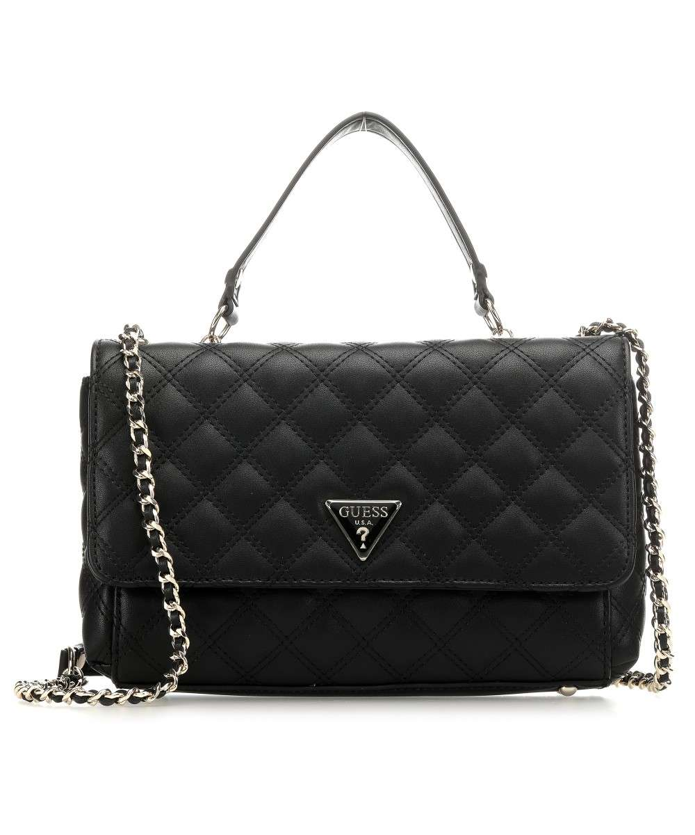 Guess Cessily Shoulder Bag Synthetic