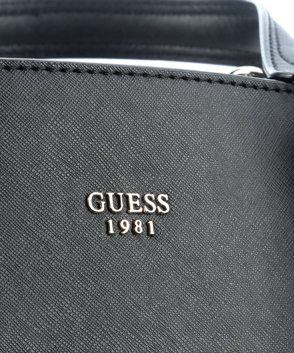 Guess Kamryn Shopper schwarz-HWVG6691230-BLA-00 Preview