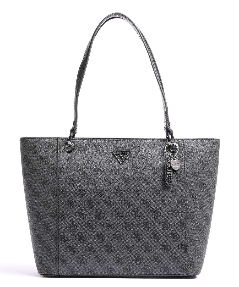 Guess Noelle Shopper dunkelgrau Preview